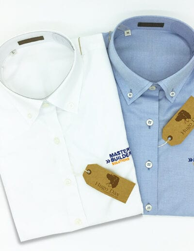 Camisa Masters and Builders